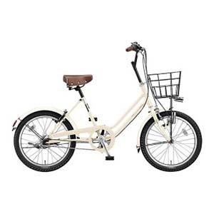 小径自転車(ミニベロ)