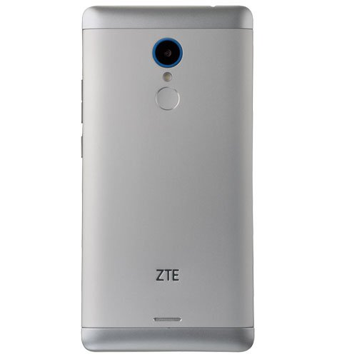 ZTE Androidスマートフォン Blade V580(Silver)
