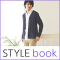 MENS STYLE book