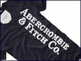 アバクロンビー&フィッチ (Abercrombie&Fitch)