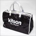 kitson ボストンバッグ