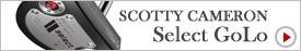 SCOTTY CAMERON Select GoLo
