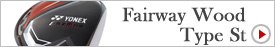 Fairway Wood Type St