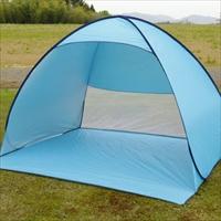 簡易テント