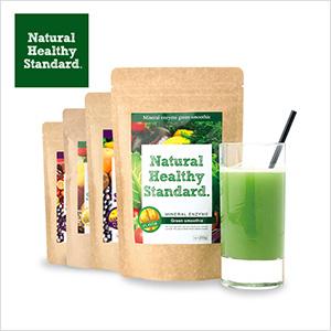 Natural Healthy Standard